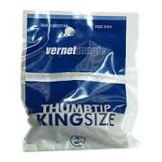 THUMB TIP--KING SIZE