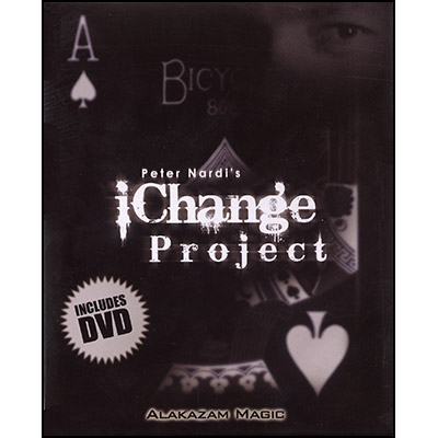 ICHANGE PROJECT W/DVD