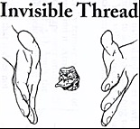 INVISIBLE THREAD--PRE-SEPARATED
