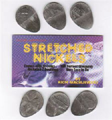STRETCHED NICKELS