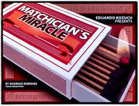 MATCHICIAN'S MIRACLE