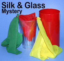 SILK AND GLASS MYSTERY