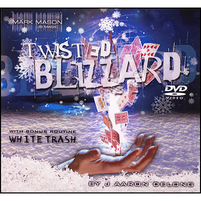 TWISTED BLIZZARD