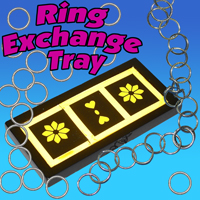 RING EXCHANGE TRAY