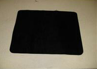CLOSE-UP MAT--BLACK, SMALL