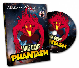 PHANTASM, RED W/DVD