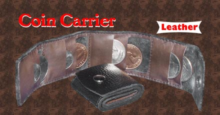 COIN CARRIER