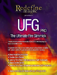 ULTIMATE FIRE GIMMICK PRO