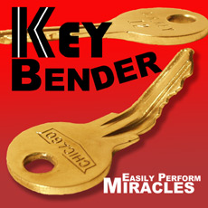 KEY BENDER--ULTIMATE