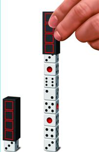 TOWER OF DICE