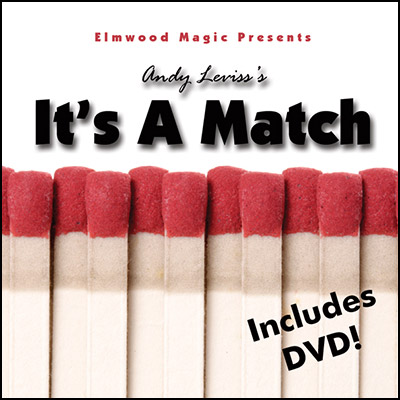 IT'S A MATCH 2.0 W/DVD