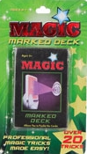 MAGIC MARKED DECK