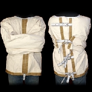 STRAIGHT JACKET ESCAPE--DF