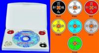 CHINESE COIN VISION W/DVD