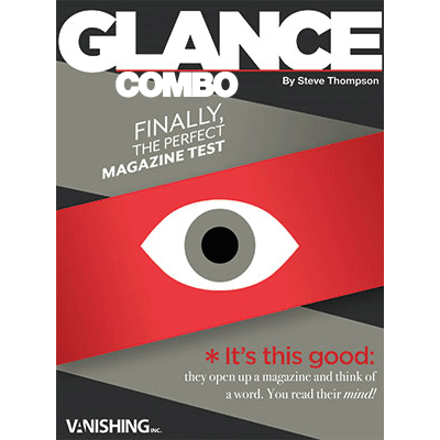 GLANCE--SPECIAL COMBO (2 MAGAZINES)
