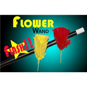 FLASH FLOWER FROM WAND