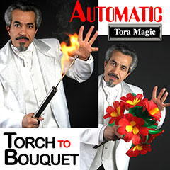 AUTOMATIC TORCH TO BOUQUET W/DVD