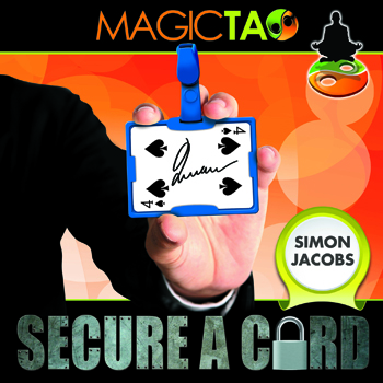 SECURE A CARD