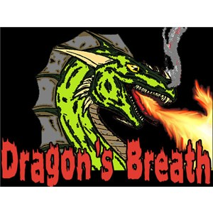 DRAGON'S BREATH--1 OZ.
