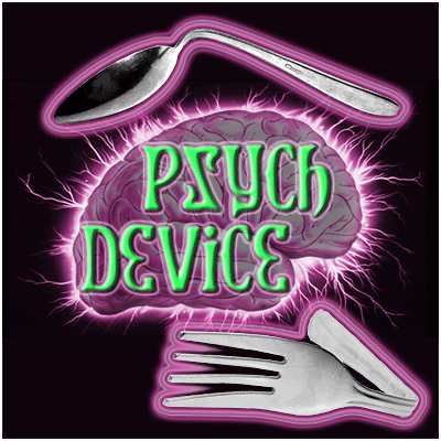 PSYCH DEVICE--THE ULTIMATE METAL BENDER