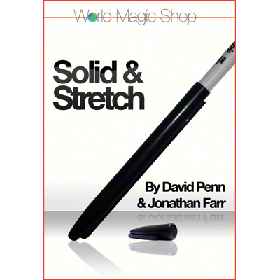 SOLID & STRETCH W/DVD