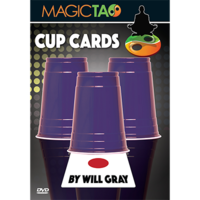 CUP CARDS