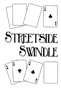 STREETSIDE SWINDLE