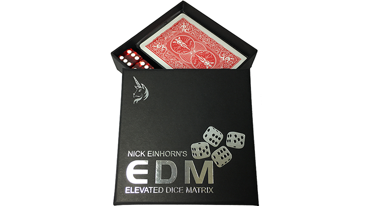ELEVATED DICE MATRIX