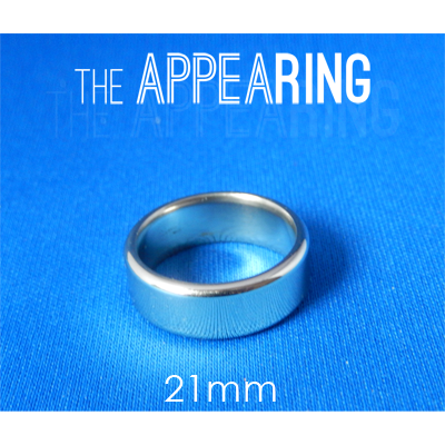 APPEARING--21 MM