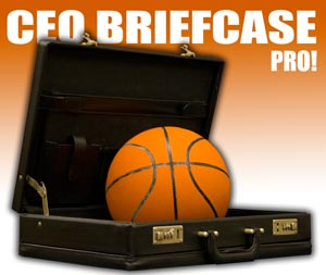 CEO PRODUCTION BRIEFCASE PRO