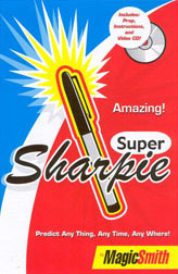 SUPER SHARPIE