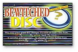 BEWITCHED DISC