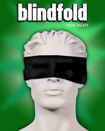 TRUE SIGHT BLINDFOLD