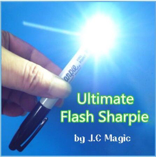 ULTIMATE FLASH SHARPIE