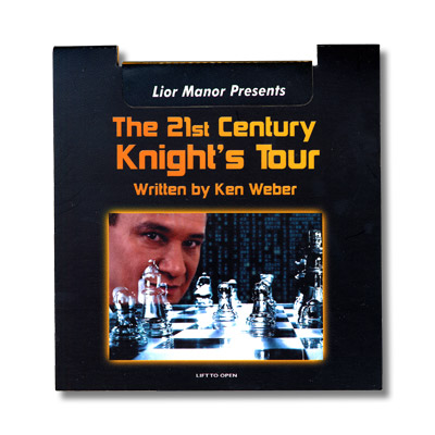 21st CENTURY KNIGHT'S TOUR