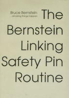 LINKING SAFETY PINS