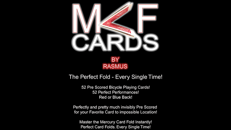 MCF CARDS