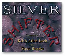 SILVER SHIFTER