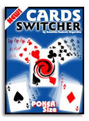 CARDS SWITCHER