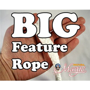 BIG FEATURE ROPE