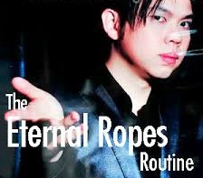 ETERNAL ROPES