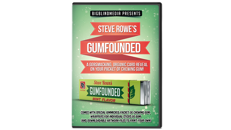 GUMFOUNDED