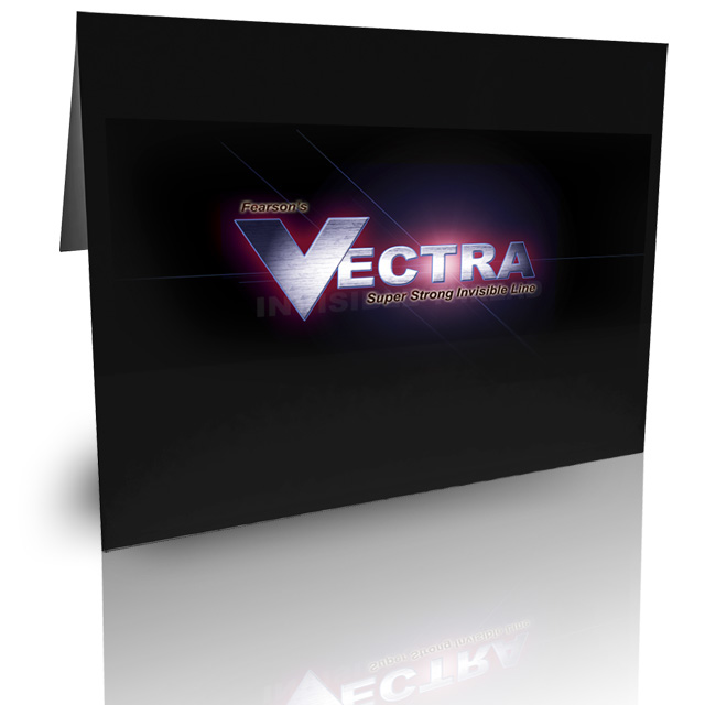 VECTRA LINE--INVISIBLE THREAD