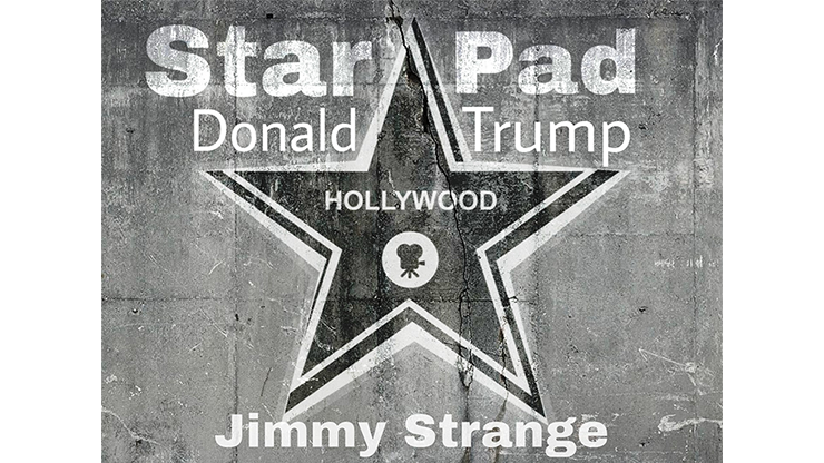 STAR PAD--DONALD TRUMP