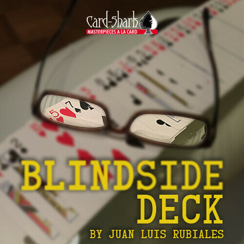 BLINDSIDE DECK--PHOENIX